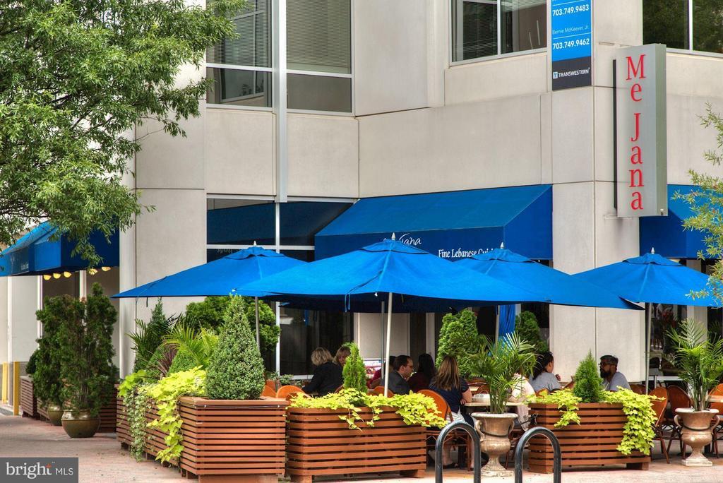Restaurants... - 1801 KEY BLVD #10-506, ARLINGTON