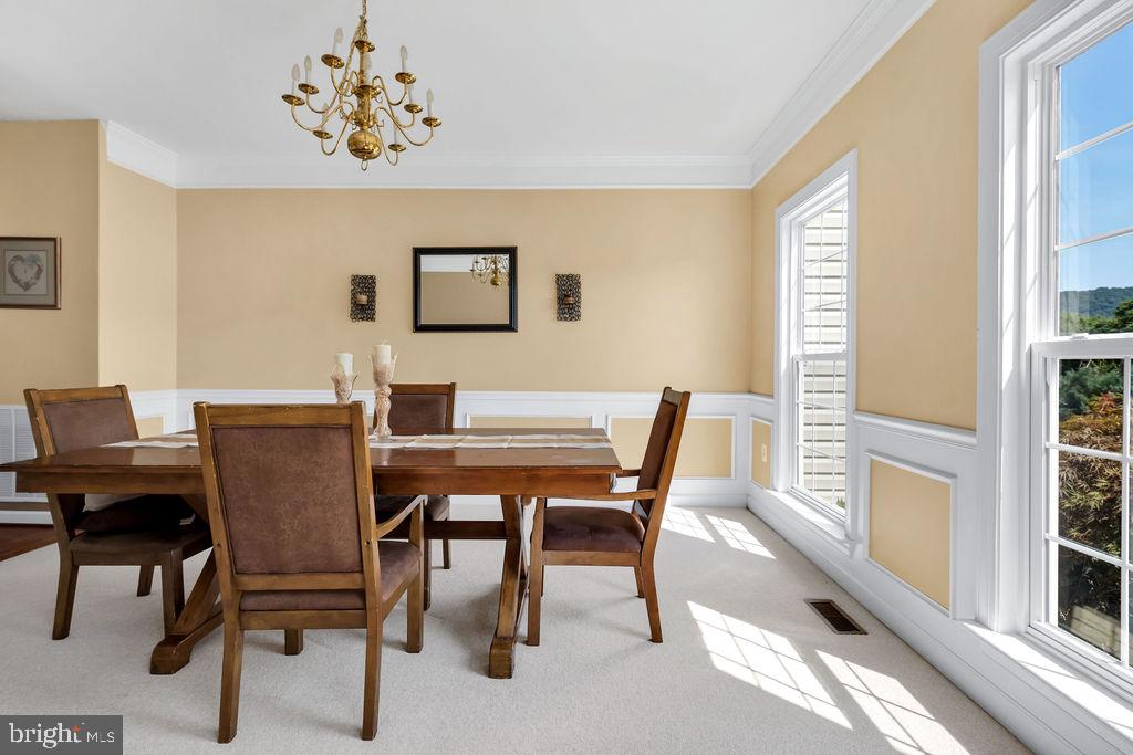 Separate Dining Room - 14079 MERLOT LN, PURCELLVILLE