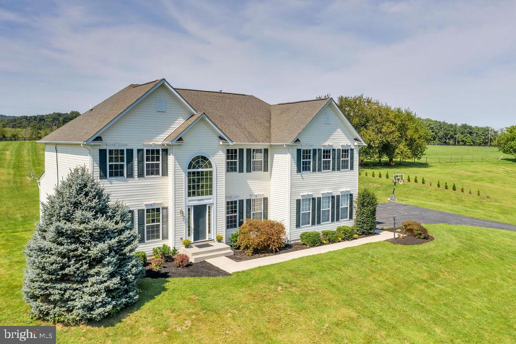 Gorgeous Home and Lot - 14079 MERLOT LN, PURCELLVILLE