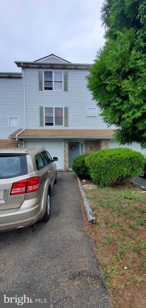 Single Family Homes för Försäljning vid Kunkletown, Pennsylvania 18058 Förenta staterna