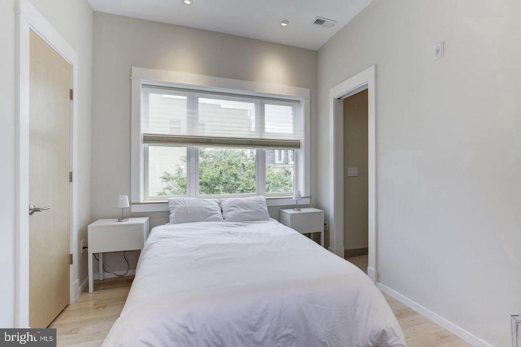 Penthouse 2nd Bedroom - 1620 15TH ST NW, WASHINGTON