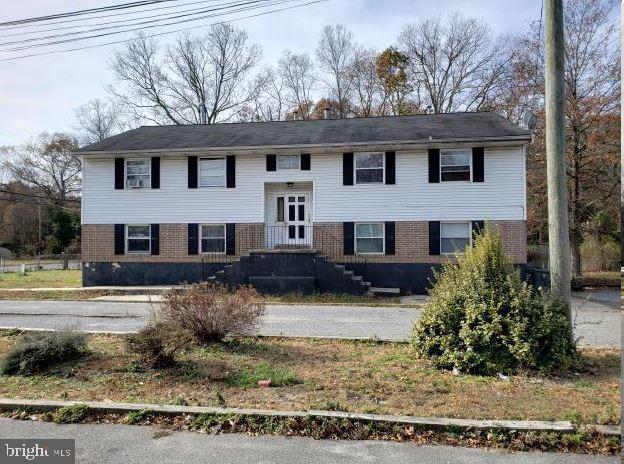 Quatre-plex pour l Vente à Glassboro, New Jersey 08028 États-Unis