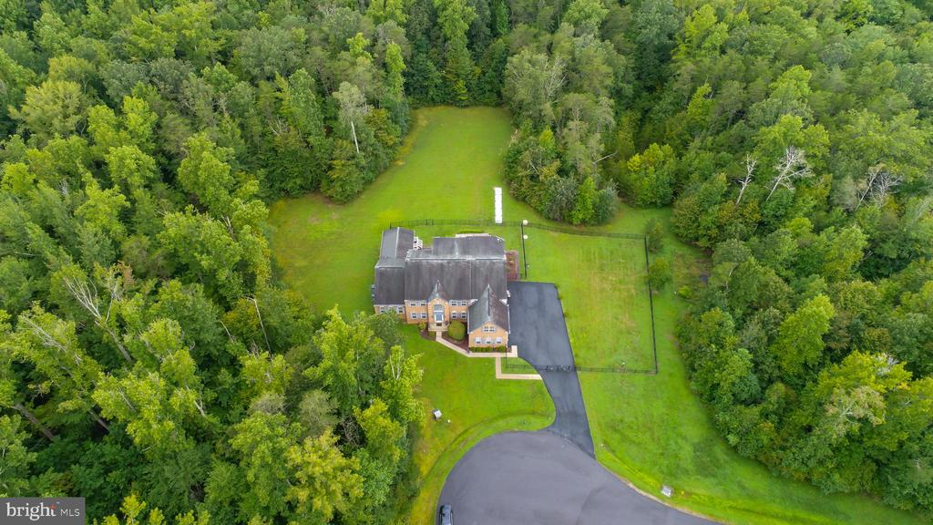 14+ ACRES! - 108 HIGH RIDGE DR, STAFFORD