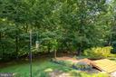 Enchanted Path to Woods, Creek & Lake - 12984 PINTAIL RD, WOODBRIDGE
