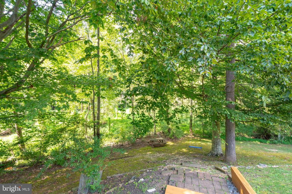 Stunning Backyard Views - 12984 PINTAIL RD, WOODBRIDGE