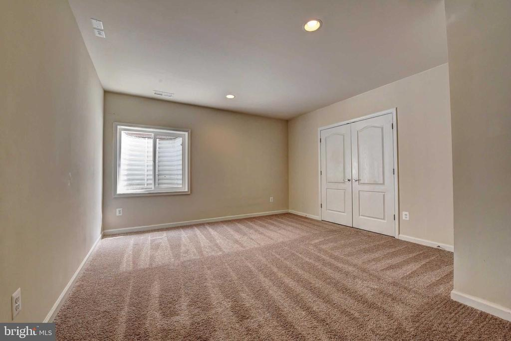 Basement Bed #1 - 42340 ABNEY WOOD DR, CHANTILLY