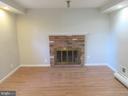 First Floor 4th Bedroom/Den/Office - 20 S ABINGDON ST, ARLINGTON