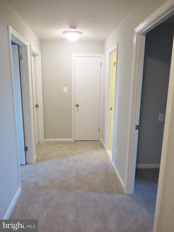 3rd Floor Hallway - 20 S ABINGDON ST, ARLINGTON