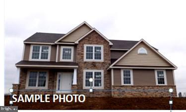 Single Family Homes için Satış at Fleetwood, Pennsylvania 19522 Amerika Birleşik Devletleri