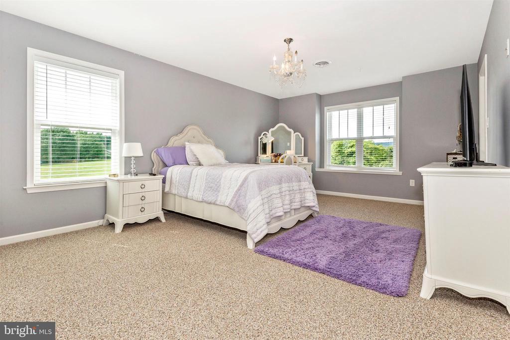 Bedroom 2 - 2635 QUEBEC SCHOOL RD, MIDDLETOWN
