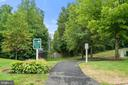 Walking trails - 3959 GREAT HARVEST CT, DUMFRIES
