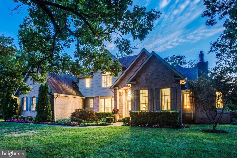 Single Family Homes vì Bán tại Highland, Maryland 20777 Hoa Kỳ