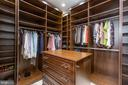 Walk-In Closet 2 - 6822 GEORGETOWN PIKE, MCLEAN