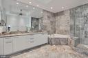 Primary Suite Bathroom - 1881 N NASH ST #2009, ARLINGTON