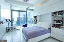 Second Bedroom Suite - 1881 N NASH ST #2009, ARLINGTON