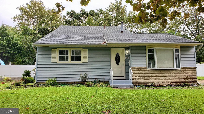 Single Family Homes pour l Vente à Somers Point, New Jersey 08244 États-Unis
