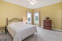 Bedroom #4 - 22340 ESSEX VIEW DR, GAITHERSBURG