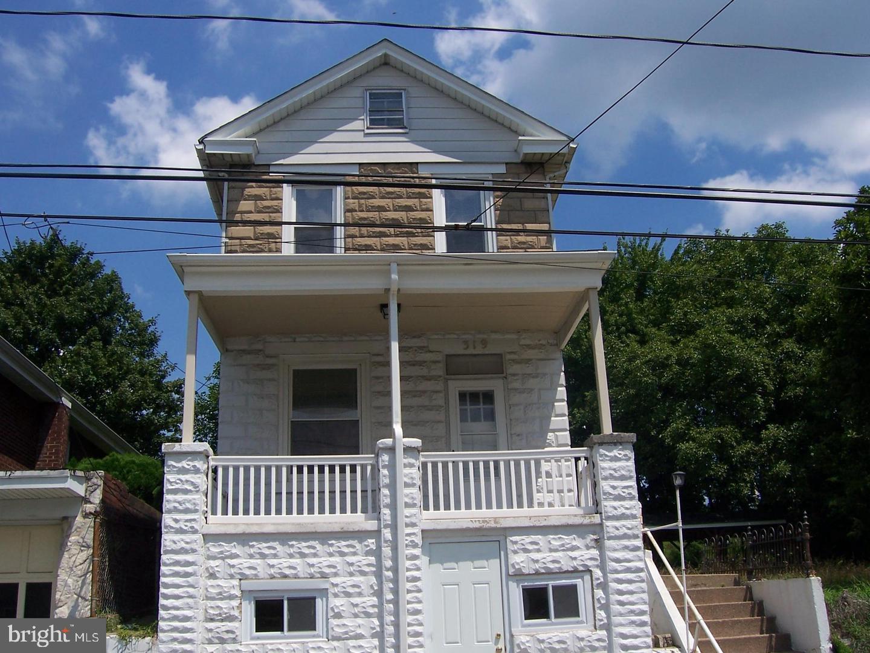 Single Family Homes por un Venta en Steelton, Pennsylvania 17113 Estados Unidos