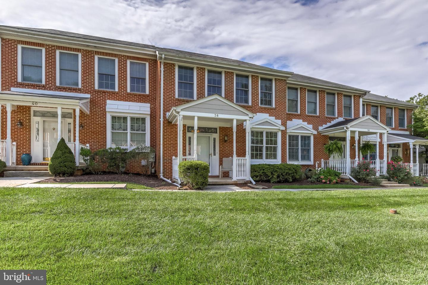 Single Family Homes por un Venta en Hunt Valley, Maryland 21030 Estados Unidos