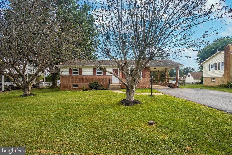 Single Family Homes por un Venta en Jefferson, Maryland 21755 Estados Unidos
