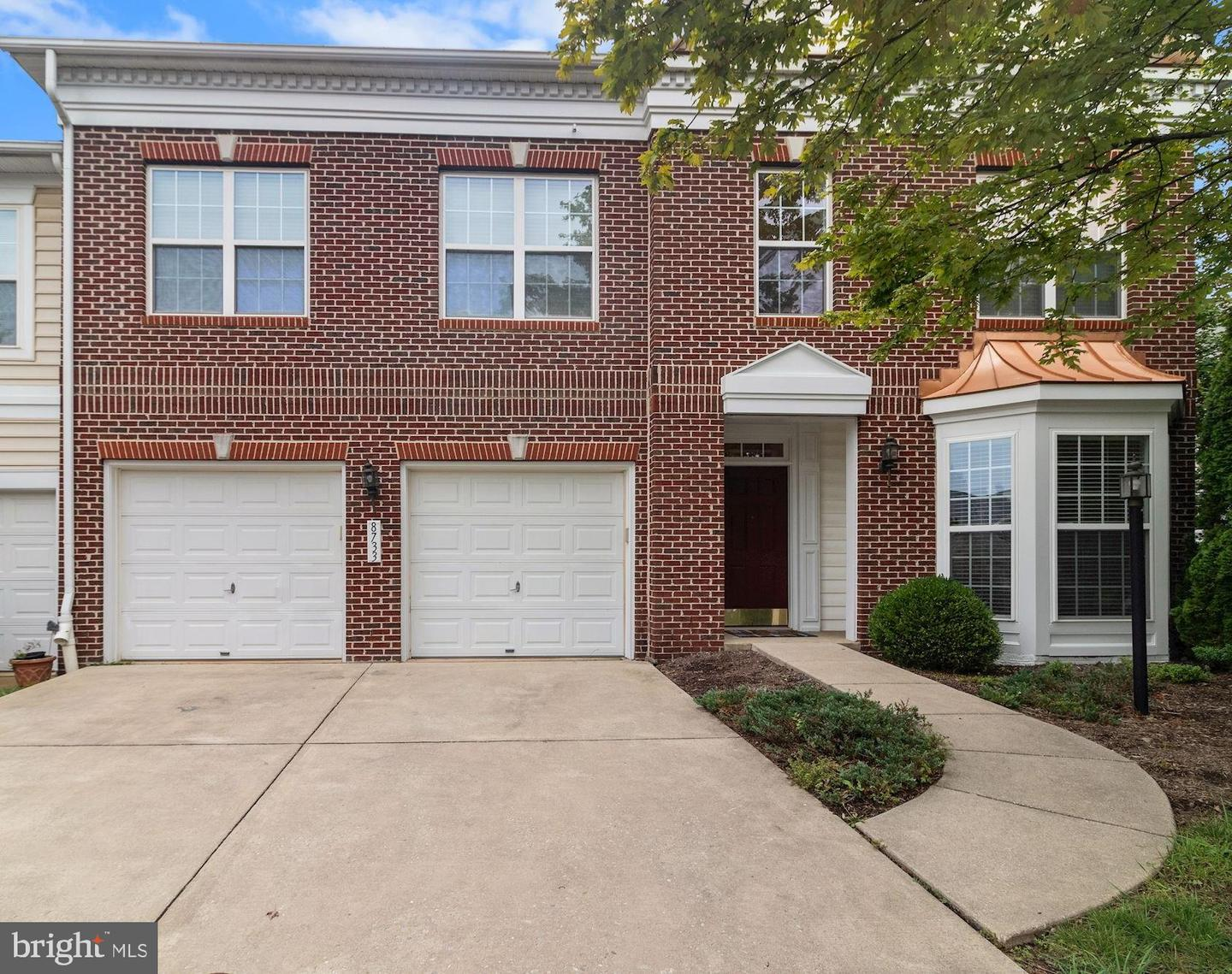 Single Family Homes for Sale at Columbia, Maryland 21045 United States