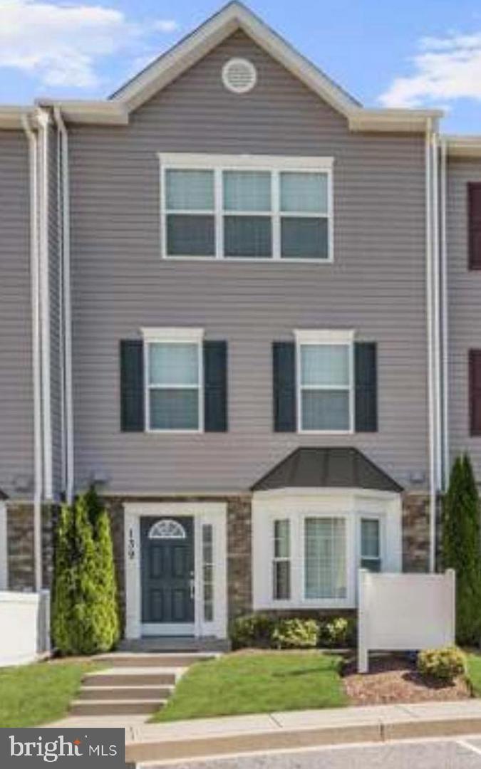Single Family Homes pour l Vente à Eldersburg, Maryland 21784 États-Unis
