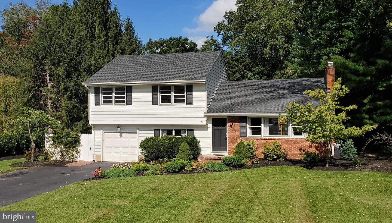Single Family Homes voor Verkoop op Ewing, New Jersey 08628 Verenigde Staten