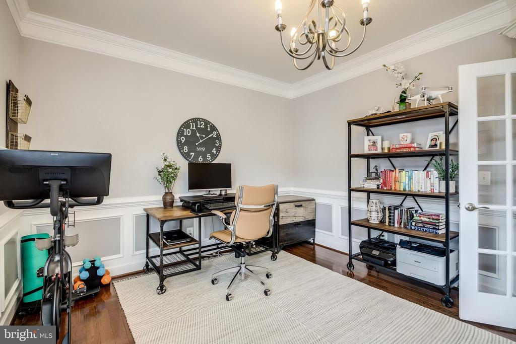 Perfect for working from home - 20287 CENTER BROOK SQ, STERLING