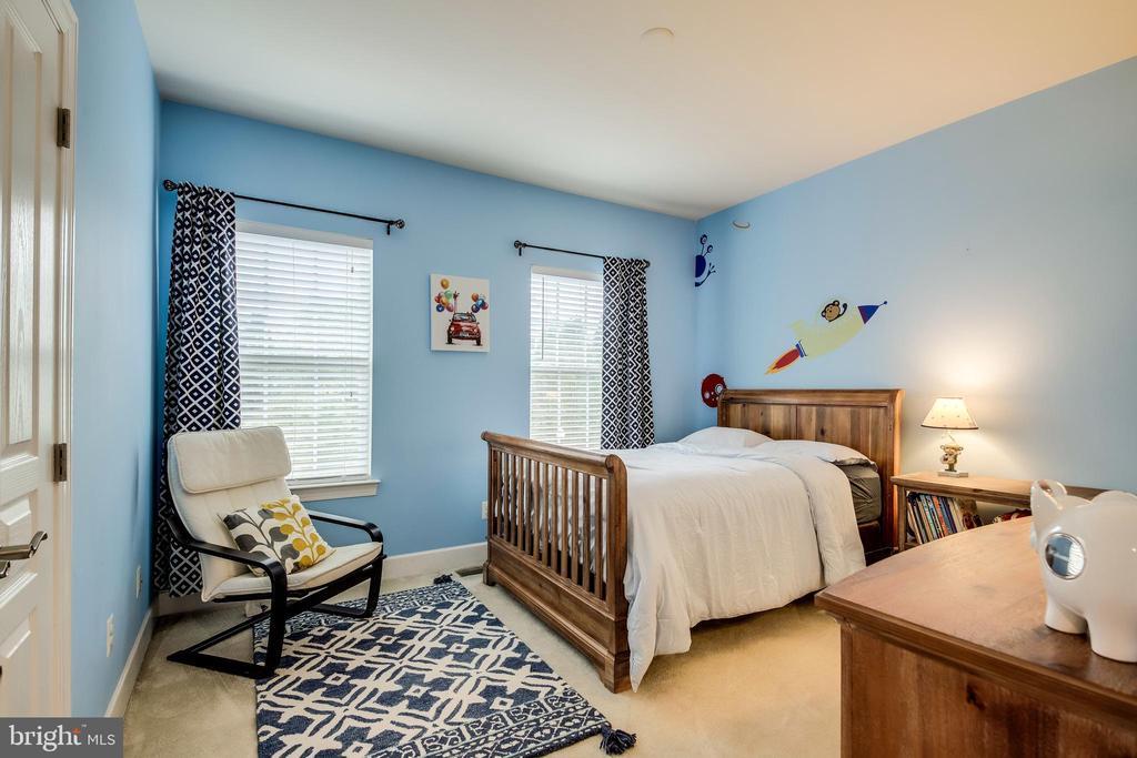 Guest Bedroom 2 - 20287 CENTER BROOK SQ, STERLING