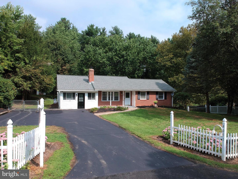 Single Family Homes для того Продажа на Jarrettsville, Мэриленд 21084 Соединенные Штаты
