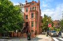 HISTORIC COMMERCIAL TOWNHOUSE - 1314 19TH ST NW, WASHINGTON
