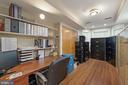 LOWER LEVEL STORAGE/OFFICE - 1314 19TH ST NW, WASHINGTON
