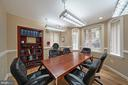 LARGE CONFERENCE ROOM - 1314 19TH ST NW, WASHINGTON