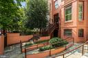 WELL MAINTAINED EXTERIOR - 1314 19TH ST NW, WASHINGTON