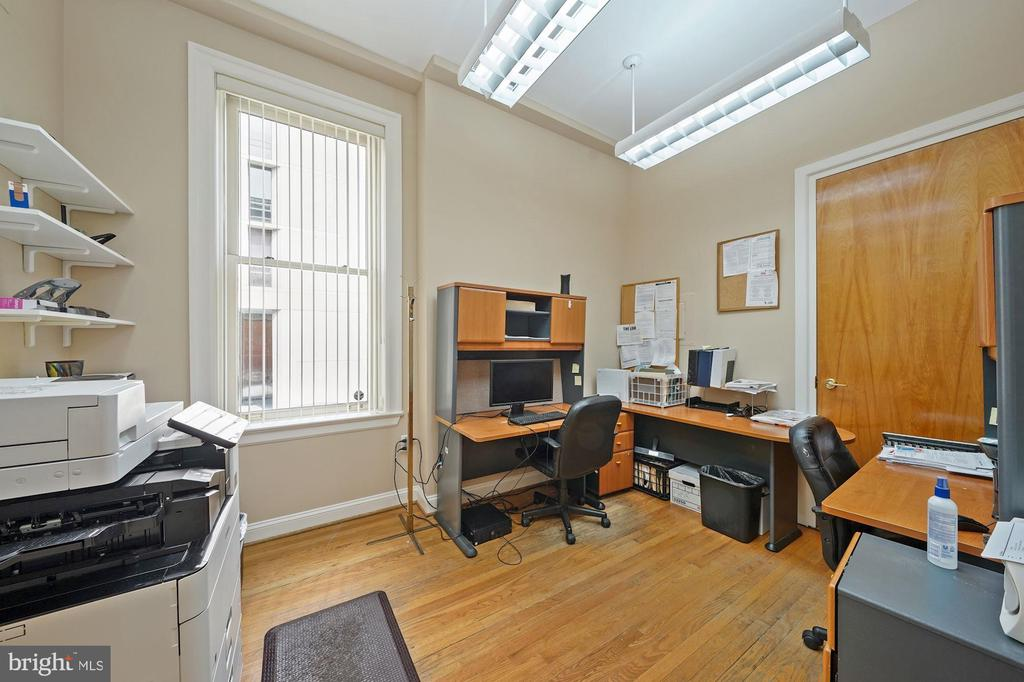 SEPERATE OFFICE - 1314 19TH ST NW, WASHINGTON