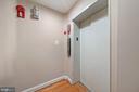 ELEVATOR TO 4 FLOORS - 1314 19TH ST NW, WASHINGTON
