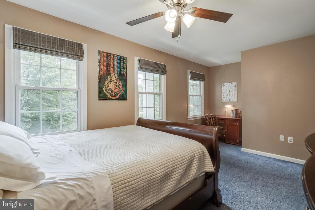 3rd Bedroom - 15506 BARRINGTON PL, DUMFRIES