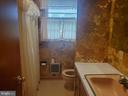 Full bath - 1980 SHOOKSTOWN RD, FREDERICK