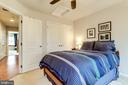 Bedroom 4 - 2618 S KENMORE CT, ARLINGTON