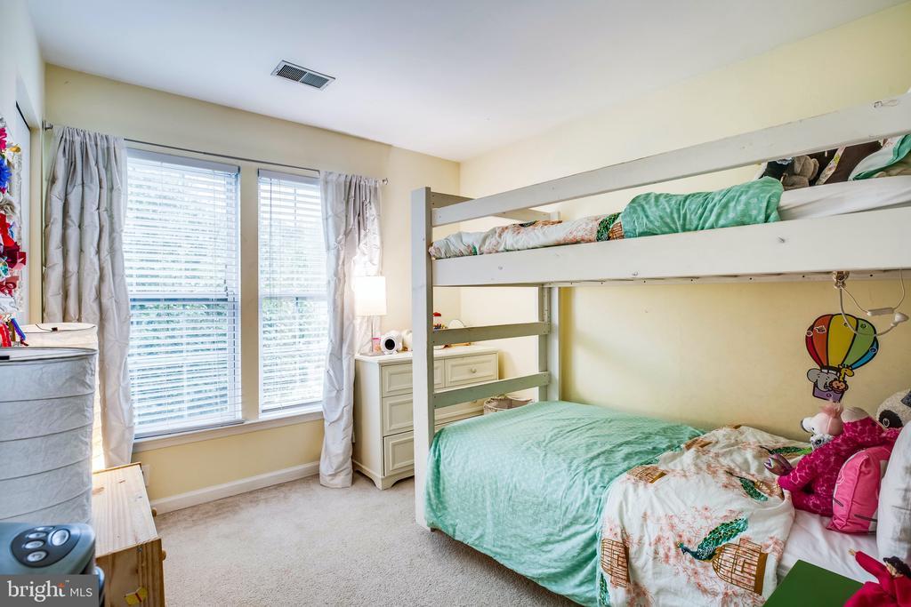 Bedroom 2 - 10003 GRASS MARKET CT, FREDERICKSBURG
