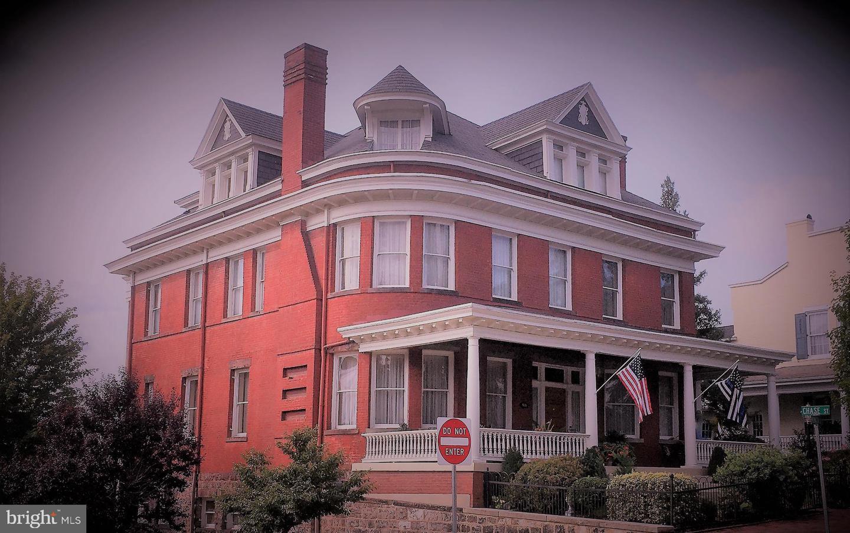 Single Family Homes للـ Sale في Cumberland, Maryland 21502 United States