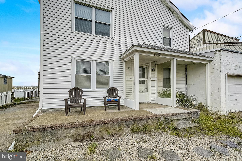 Duplex Homes vì Bán tại Brigantine, New Jersey 08203 Hoa Kỳ