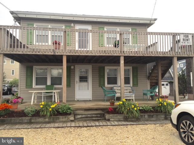 Duplex Homes 為 出售 在 Surf City, 新澤西州 08008 美國