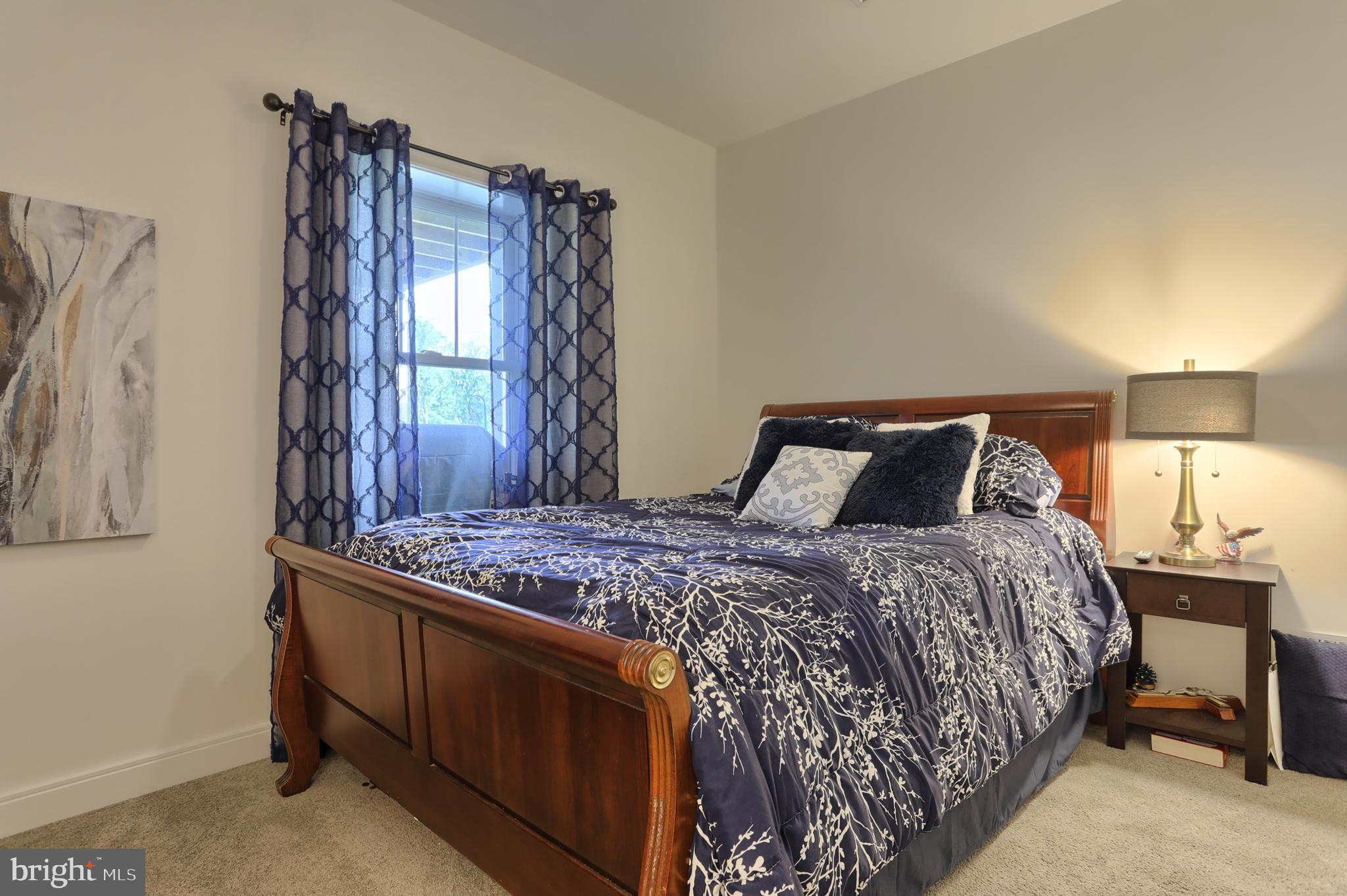 3rd bedroom in LL