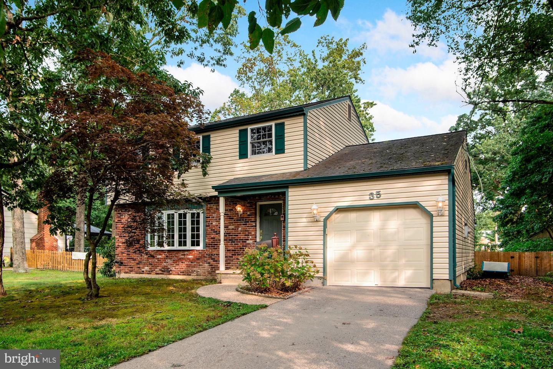 Single Family Homes için Satış at Turnersville, New Jersey 08012 Amerika Birleşik Devletleri