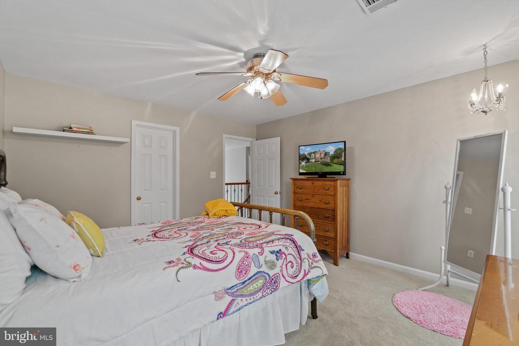 Bedroom 2 - 46476 MONTGOMERY PL, STERLING