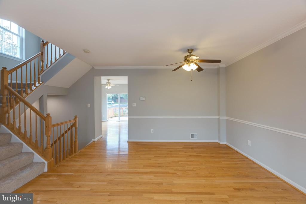 Make this space your own - 4772 BIDEFORD SQ, FAIRFAX