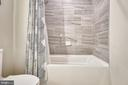 2nd Bathroom - 1411 KEY BLVD #311, ARLINGTON