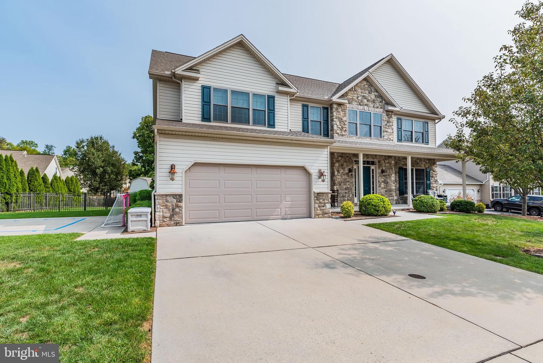Single Family Homes för Försäljning vid Enola, Pennsylvania 17025 Förenta staterna