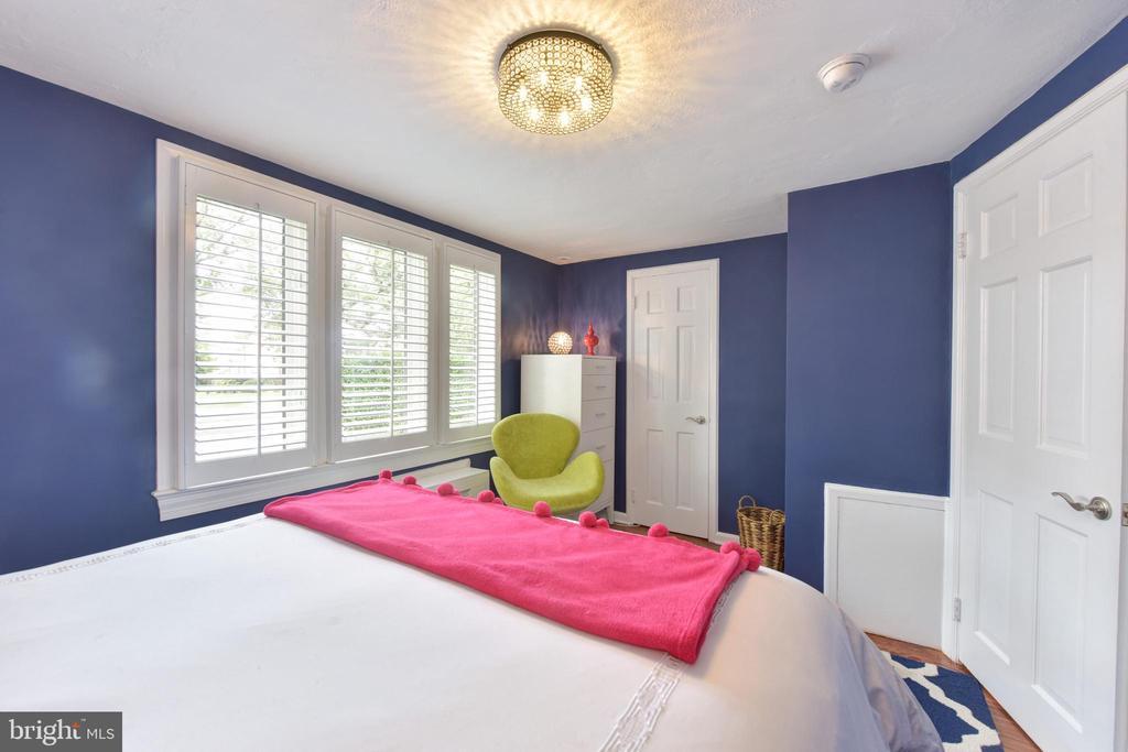 Bedroom - 3301 ALABAMA AVE, ALEXANDRIA